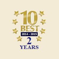 Client Satisfaction Award
